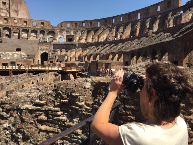EuroTrip Part Deux – Day 3 –Rome