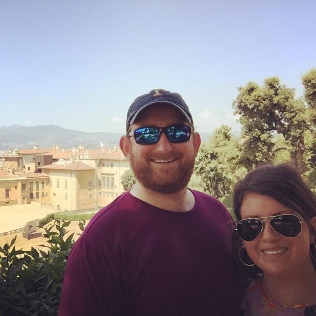 EuroTrip Part Deux – Day 5 –Florence